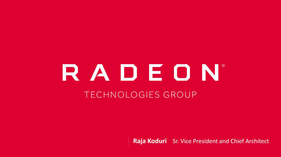 AMD Radeon Technologies Group Celebrates Anniversary