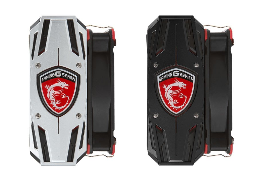 MSI To Release Core Frozr L CPU Cooler