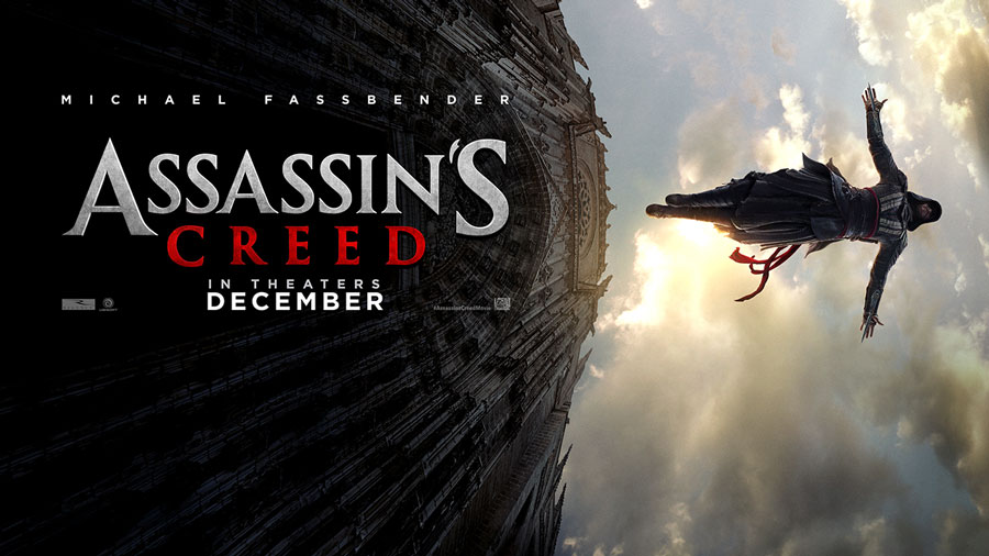 MSI Debuts Assassin's Creed Movie Special Screening