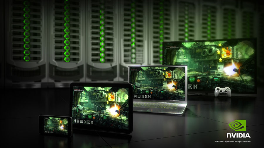 Nvidia GeForce Now Expands With GTX 1080 Powered Data Centers