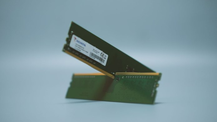 ADATA Premier DDR4 Memory Kit (3)