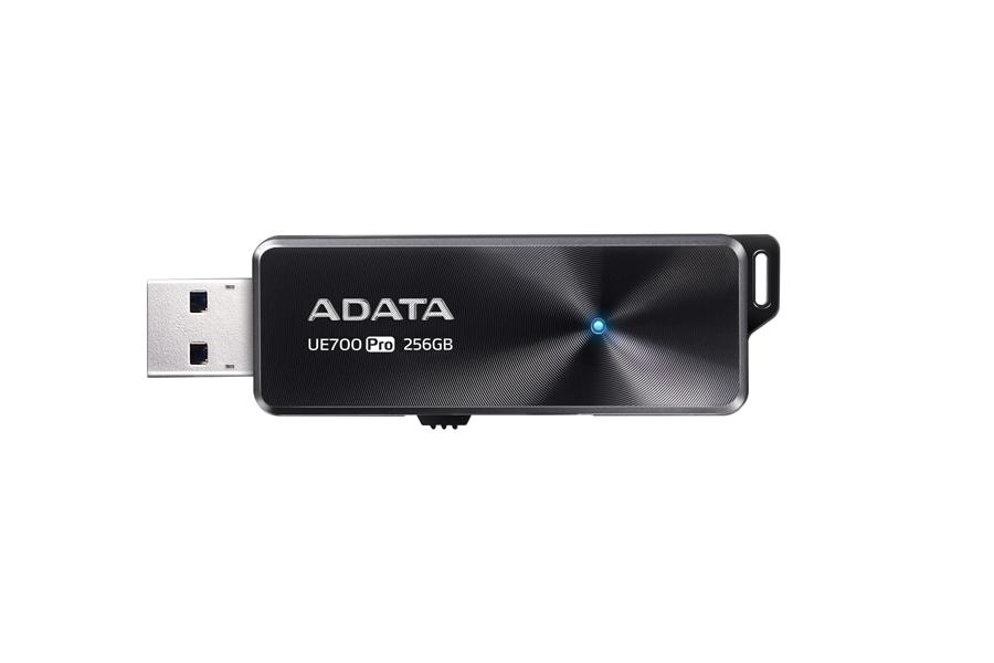 ADATA LaunchesUE700 Pro USB 3.1 Flash Drive