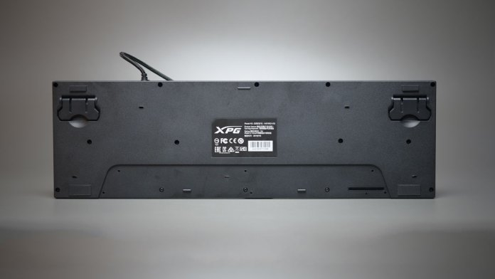 ADATA XPG INFAREX K10 RGB (5)