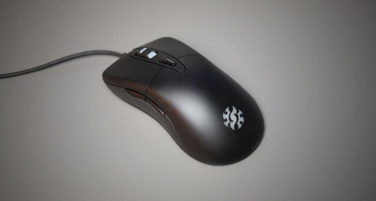 Review   ADATA XPG INFAREX M20 Gaming Mouse