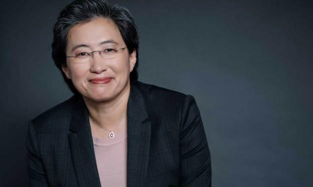 AMD CEO Lisa Su to Deliver Keynote at COMPUTEX 2019
