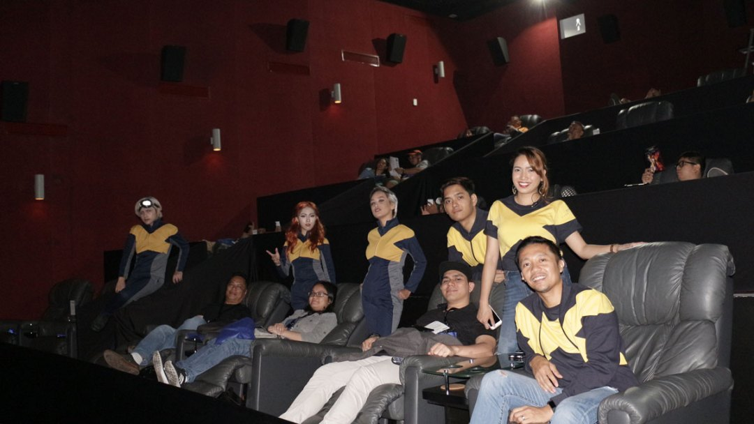 Philips and Fox Premiers X-Men: Dark Phoenix in Manila