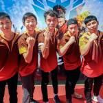 AOV World Cup 2018 Bootcamp Kicks Off in Thailand