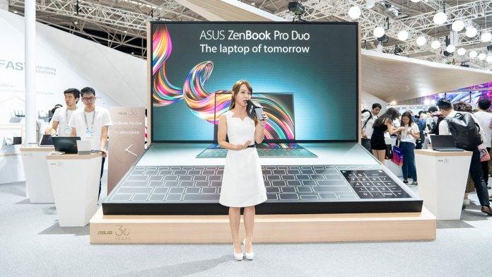 ASUS Booth Computex 2019 PR (8)