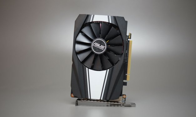 Review | ASUS GeForce GTX 1660 Phoenix OC Edition