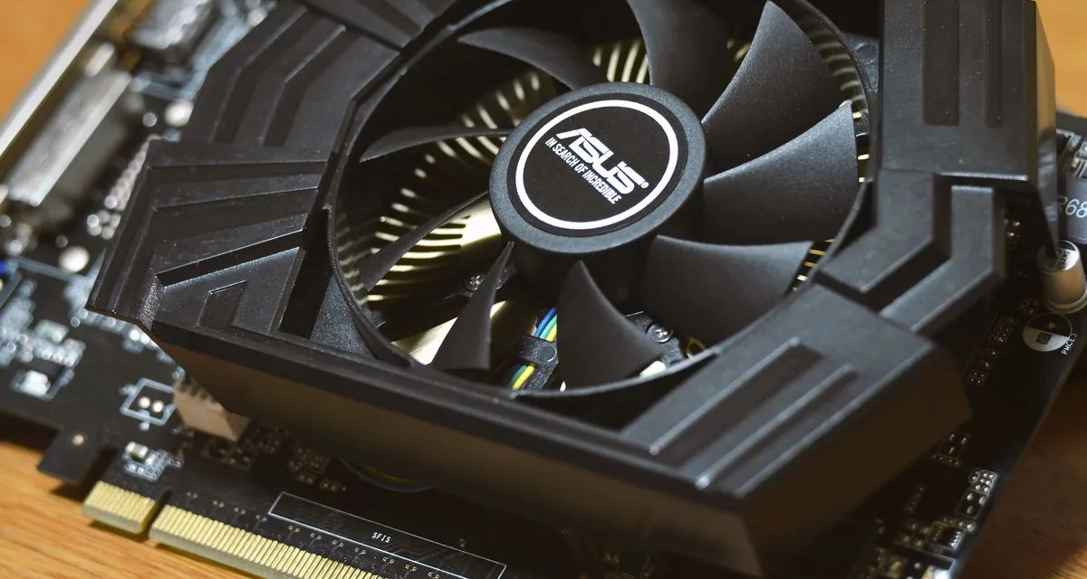 ASUS GeForce GTX 750 OC Review