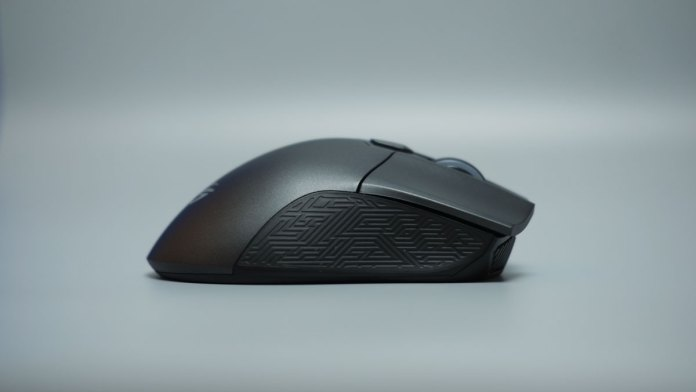 ASUS ROG Gladius II Wireless Pictures (4)