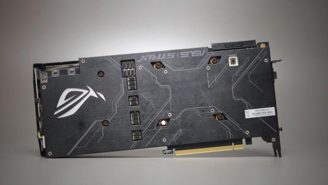 Review | ASUS ROG Strix Geforce RTX 2080 OC | TechPorn