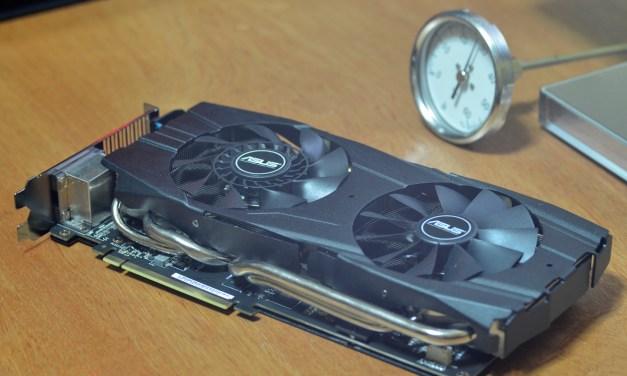 ASUS Radeon R9 290X DirectCU II OC Review