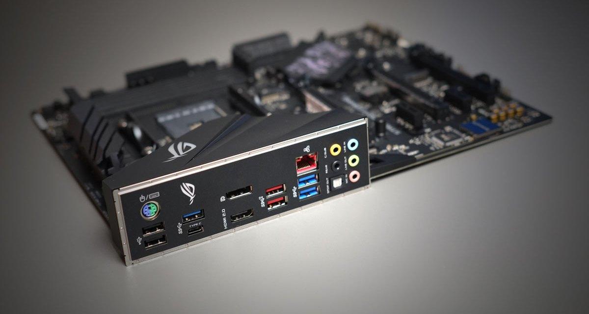 Review | ASUS ROG STRIX B450-F GAMING AM4 Motherboard