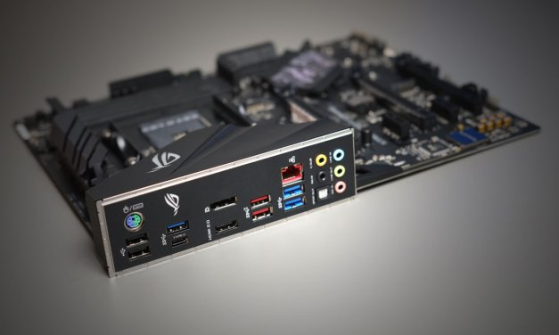 Review | ASUS ROG STRIX B450-F GAMING AM4 Motherboard