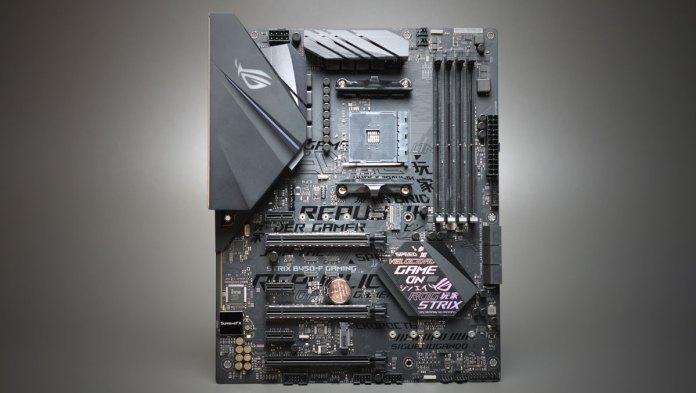 ASUS Rog Strix B450-F Gaming (6)