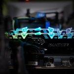 Review   Apacer Panther Rage RGB 3200MHZ 16GB DDR4
