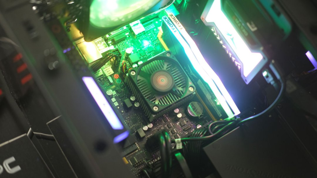 BIOSTAR 5G Gaming Computex (4)