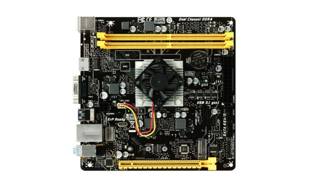 BIOSTAR Renews Windows 7 Support for AMD and Intel Motherboards