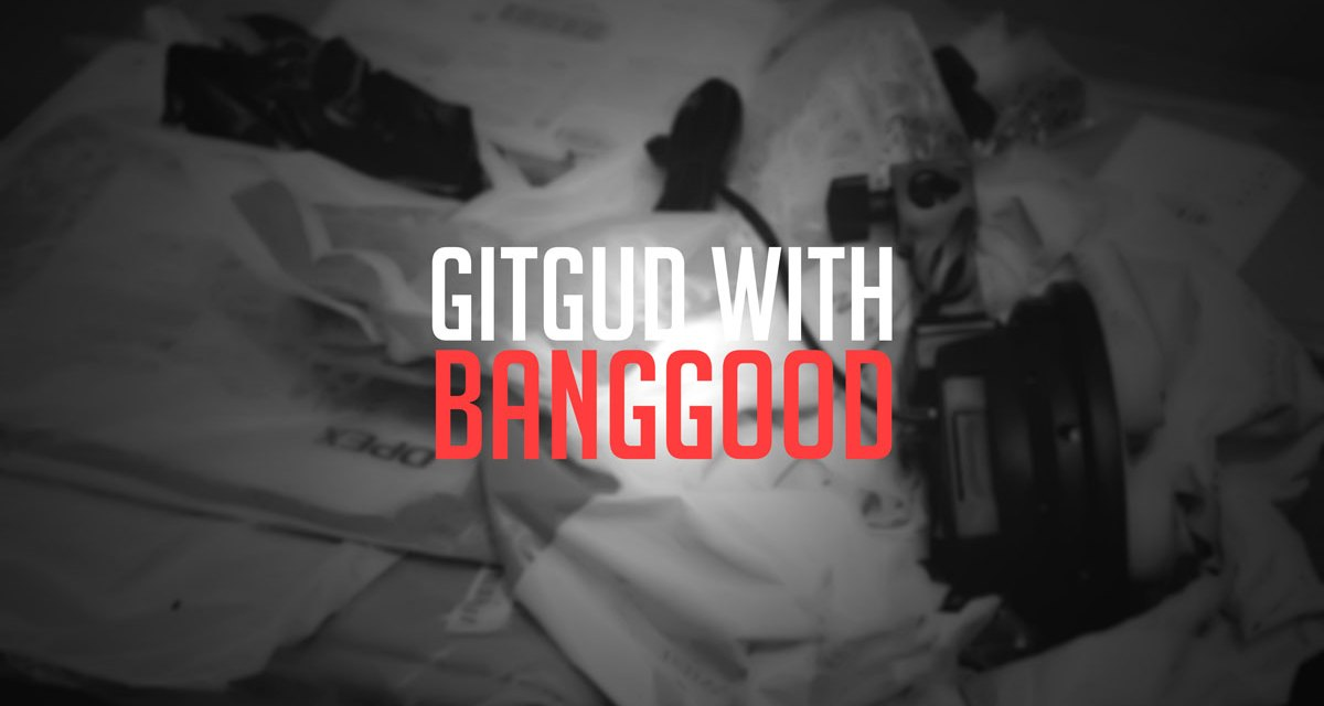 Review | Testing Our New Photography Stuffs from Banggood!
