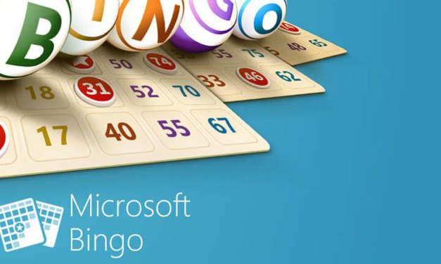 The Best Bingo Games on Microsoft Xbox