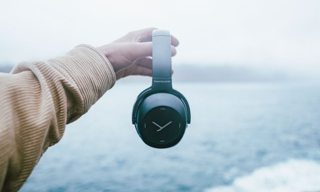 Beyerdynamic Launches LAGOON Headphones with Hybrid ANC