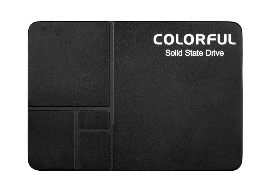 COLORFUL Expands Storage Models with SL500 960GB SSD