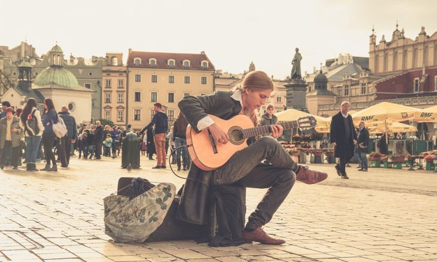 Common Mistakes Of Aspiring Musicians, And How To Avoid Them