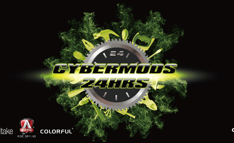 CyberMedia and TAITRA Announces CyberMods 24hrs Partners