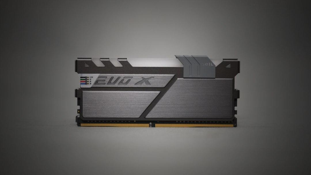 GEIL EVO X RGB 300MHZ DDR4 16GB (1)