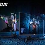 GIGABYTE Announces AORUS AD27QD Gaming Monitor
