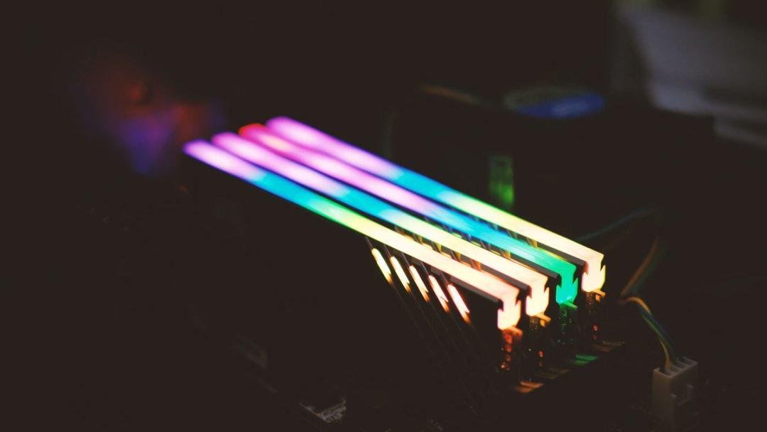GIGABYTE AORUS RGB Memory (9)