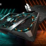 GIGABYTE Unveils The AORUS GeForce RTX 20 Series