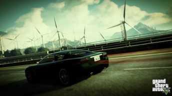 GTA V Screenshots (9)