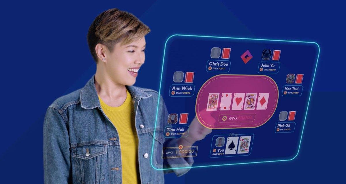 Gameworks Hopes to Power the Emerging Tokenized Gaming Ecosystem