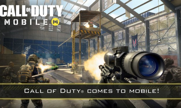 Garena to Publish Call of Duty: Mobile in Taiwan and Southeast Asia