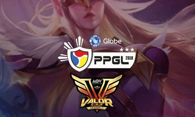Globe Offers GoSURF50 for Arena of Valor Gamers