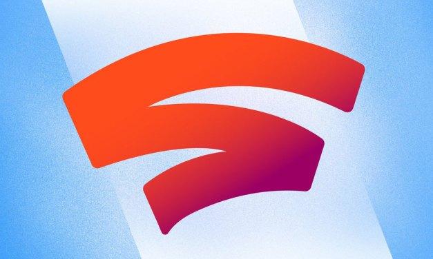 Google Taps AMD for Stadia Gaming Platform