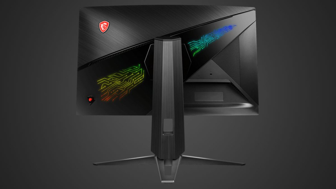 Review | MSI Optix MPG27CQ 144Hz Curved Gaming Monitor