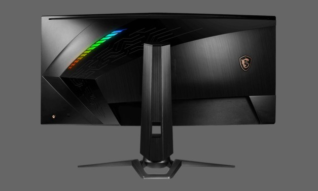 Review | MSI Optix MPG341CQR 34″ 144HZ Curved VA Gaming Monitor