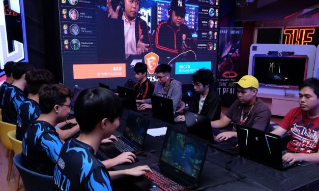 MSI Announces Partnership with Team Liyab at Prestige Launch