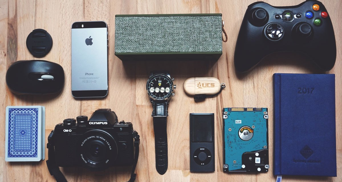 Mini Gadgets You Need to Get Your Hands On