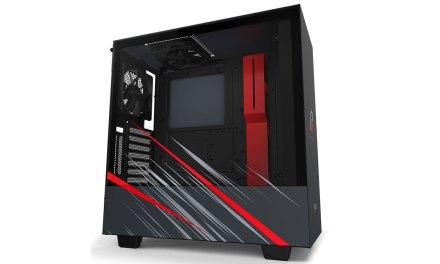 NZXT Announces H510i ASRock Phantom Gaming Edition