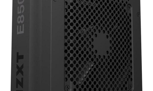 NZXT Announces E-Series Digital PSU Family