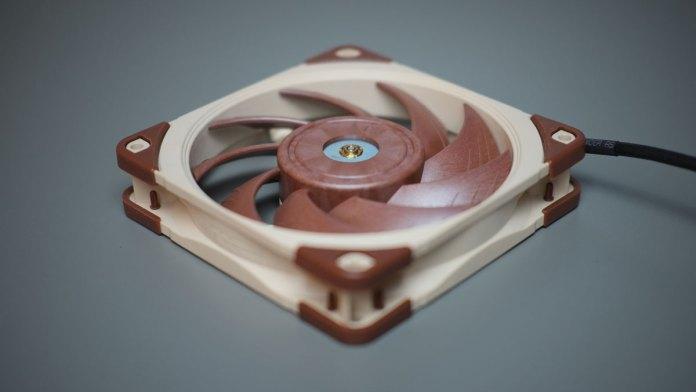 Noctua NF-A12x25 ULN Fan (5)