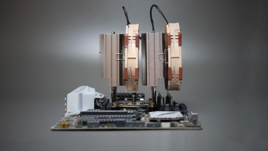 Noctua NH-D15 Tower CPU Cooler (11)