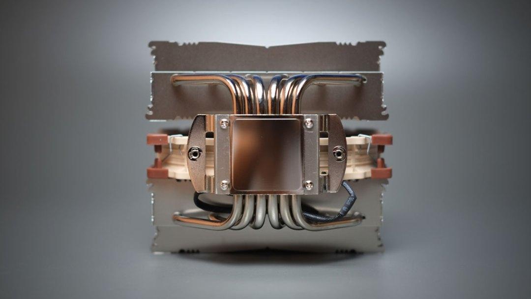 Noctua NH-D15 Tower CPU Cooler (6)