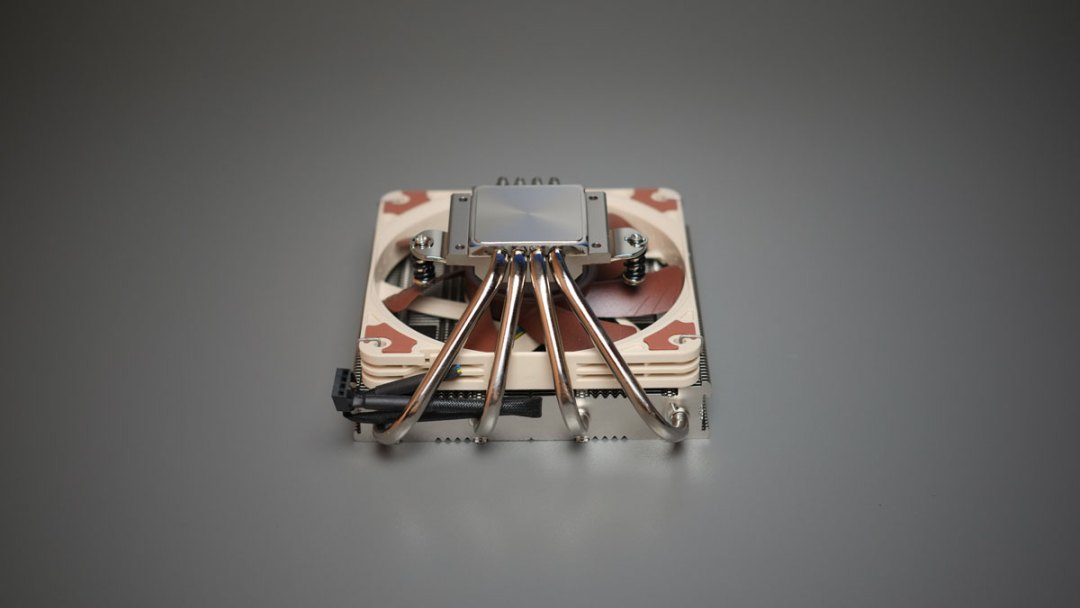 Noctua NH-L12S Low Profile Cooler (5)