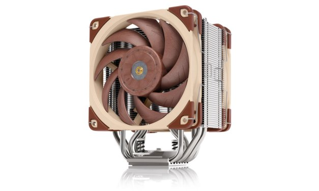 Noctua Presents NH-U12A Premium 120mm CPU Cooler