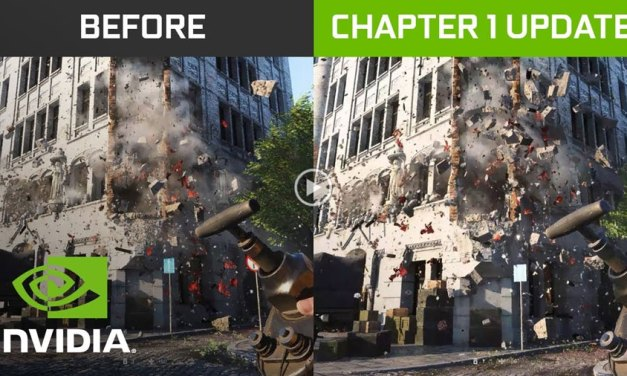 Battlefield V Receives Performance Increase in DXR Ray Tracing